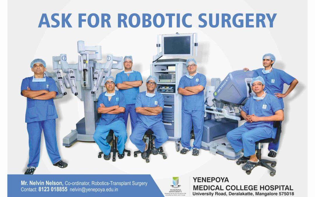 Robotic Partial Nephrectomy