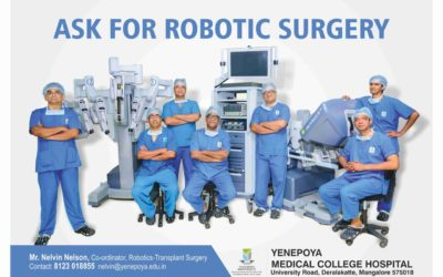 Robotic Partial Nephrectomy